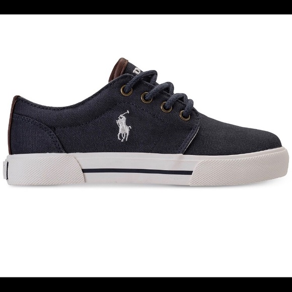 cba0cce681ff Boys Polo Shoes. M 5bf36a9604e33d5dbf4902c6